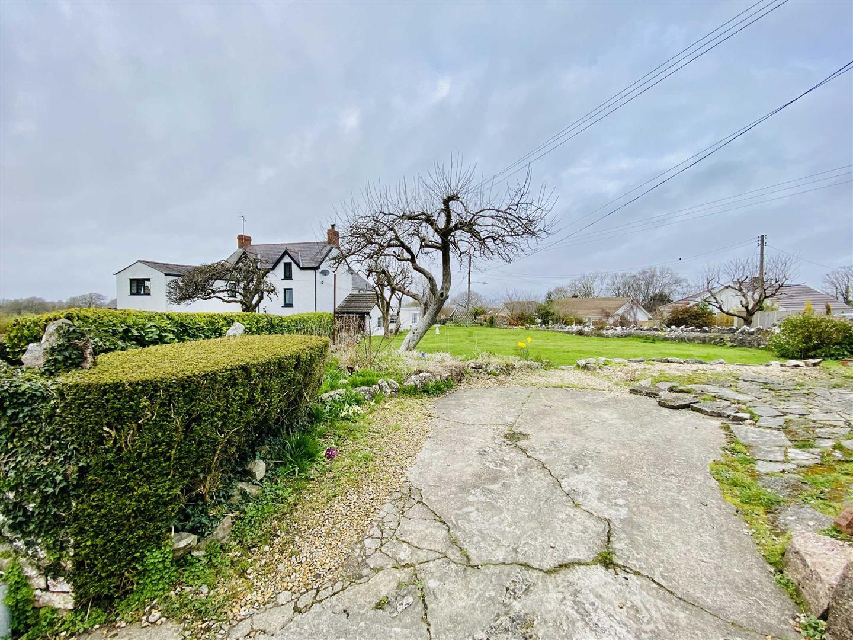 Mill Lane, Llanrhidian, Swansea, SA3 1ER